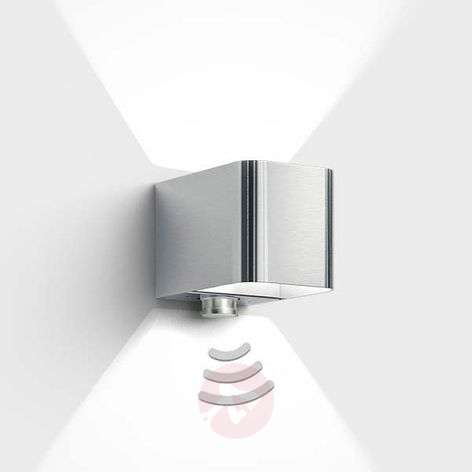 Outdoor wall light Intro Control stainless steel-5036026-31