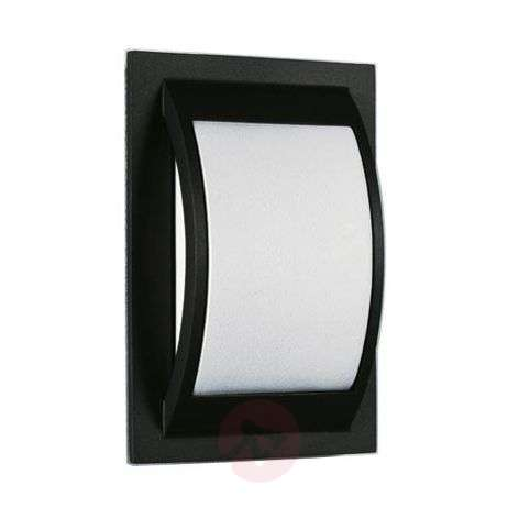 Outdoor wall or ceiling light 341 E27, black