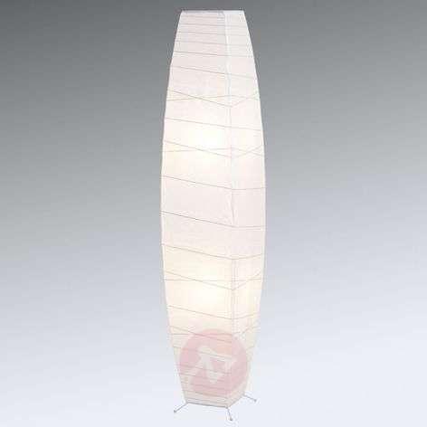 PAPYRUS elegant floor lamp