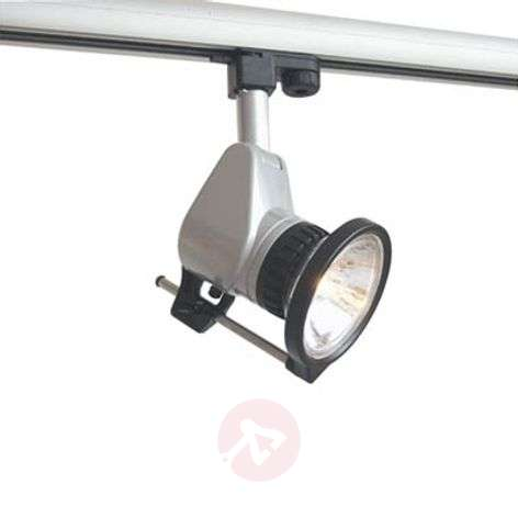 Par 30 spotlight shadow with 3-phase adapter