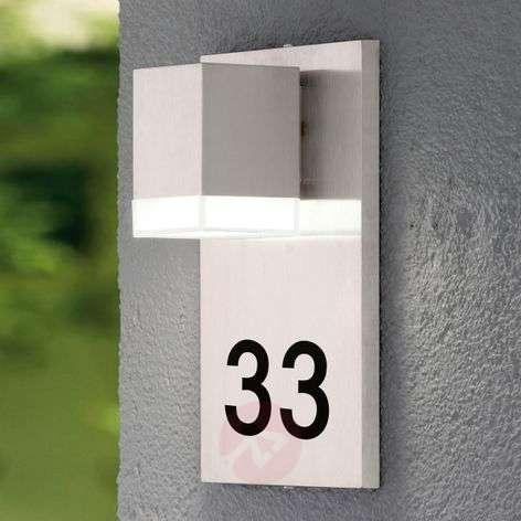 Pardela 1 LED House Number Light