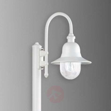 Path lamp Nios white-6068081-32