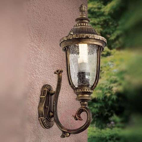 Paula traditional outdoor wall light, upright-7253241-31