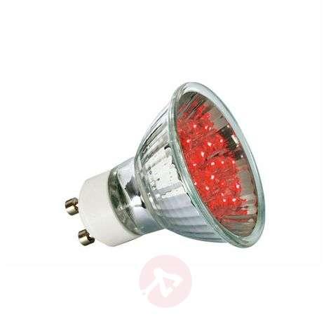 Paulmann GU10 LED reflector bulb 1W coloured