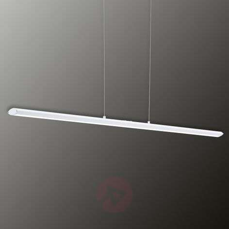 Pellaro - dimmable LED hanging light in white