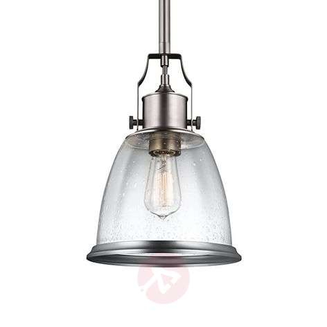 Pendant lamp Hobson small