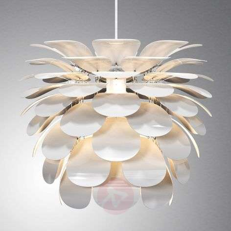 Pendant lamp Motion in special look, 50 cm