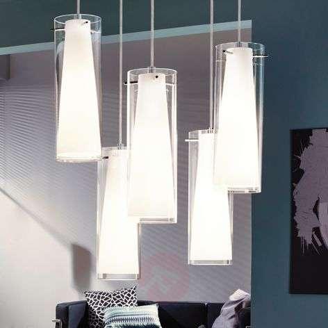 Pendant lamp Pinto 5 Lamp-3031515-32