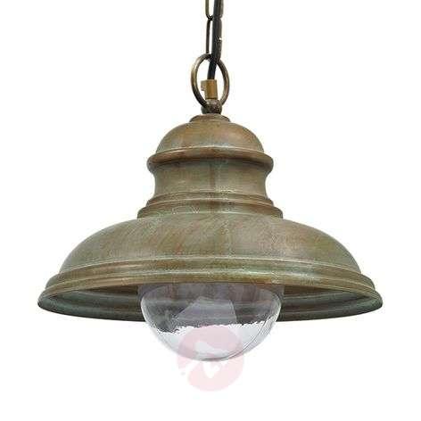 Pendant lamp Riccardo, seawater resistant, Ø 89 cm-6515356-31