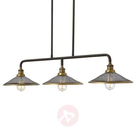 Pendant lamp Rigby, extensive light, three-bulb-3048781-31