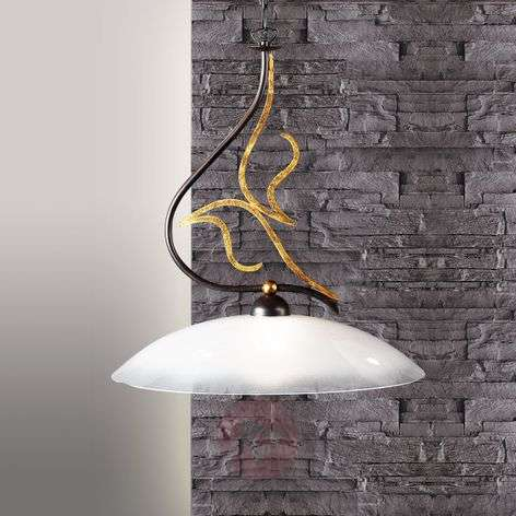 Pendant light AMABILE, large