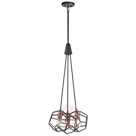 Pendant light Rocklyn three-bulb-3048728-31