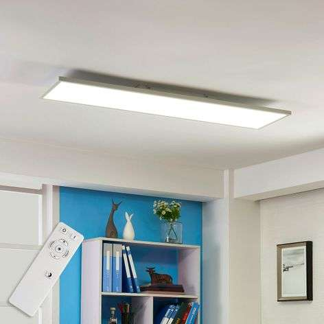 Philia LED ceiling light 3,000K 6,000K, 119 cm-9621215-32