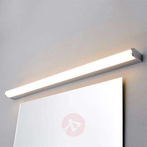 Philippa LED Bathroom Light Semi-Circular