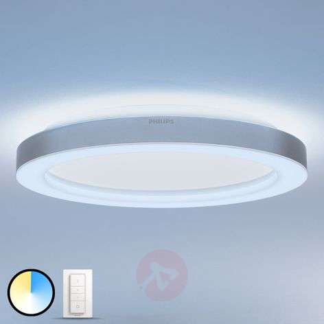 Philips Hue Adore bathroom ceiling lamp