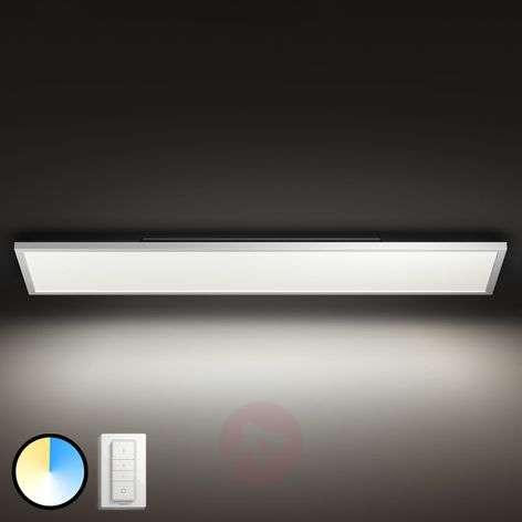 Philips Hue Aurelle LED panel square, 120 x 30 cm