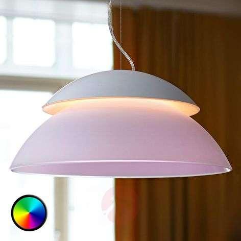 Philips Hue Beyond pendant light-7531598-31