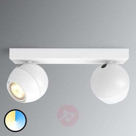 Philips Hue Buckram White Ambiance LED spotlight-7532050X-31