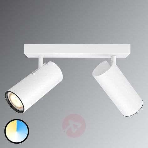 Philips Hue Buratto LED spotlight White Ambiance-7532042-31