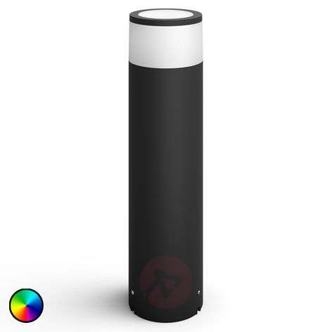 Philips Hue Calla pillar light, basic set 40 cm