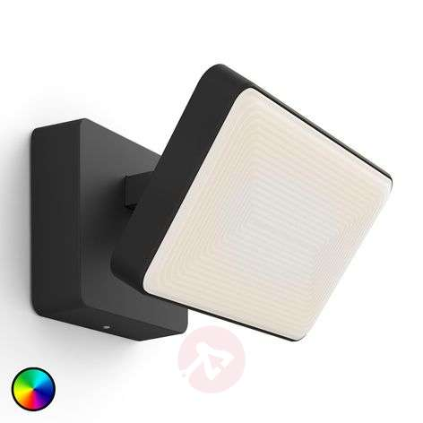 Philips Hue Discover LED outdoor spotlight