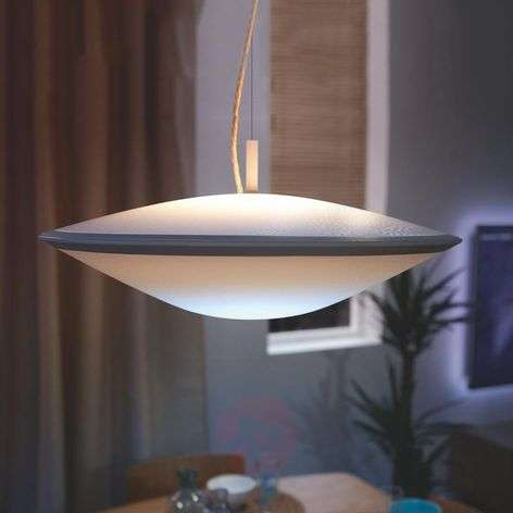 Philips Hue Phoenix pendant light, White Ambiance
