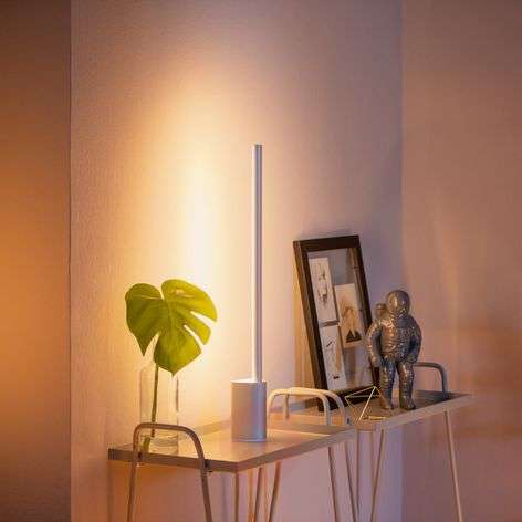 Philips Hue Signe LED table lamp
