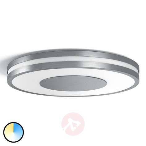 Philips Hue White Ambiance Being ceiling lamp alu
