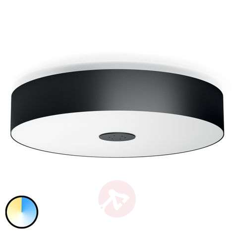 Fremragende Philips Hue White Ambiance Fair, black | Lights.ie DV15
