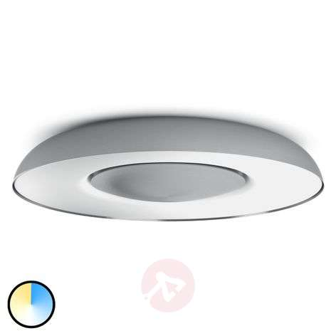 Philips Hue White Ambiance Still ceiling light alu