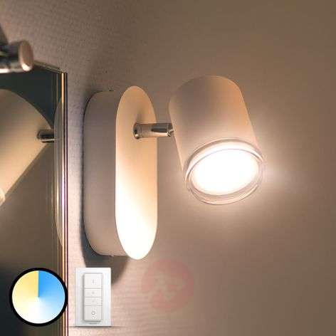 Philips Hue White Ambience Adore LED spotlight
