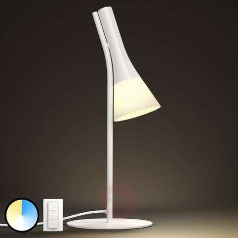 Philips Hue White Ambience Explore table lamp
