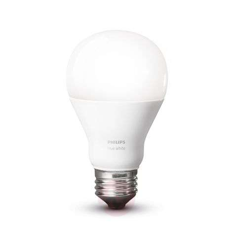 Philips Hue White E27 1 x 9.5 W