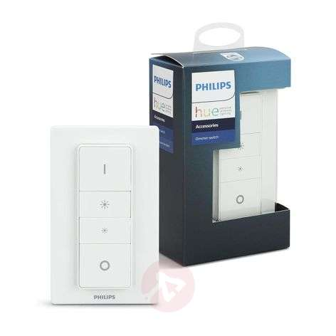 Philips Hue wireless dimmer switch-7532030-31
