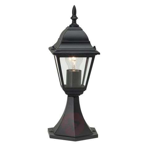 Pillar light Newport