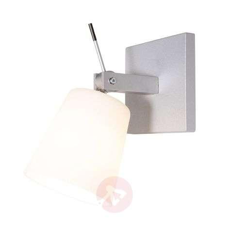 Pivotable wall light GATE B FOUR