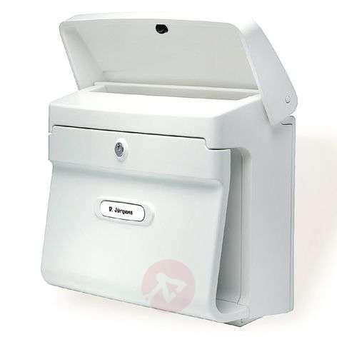 Plastic letter box BREMEN