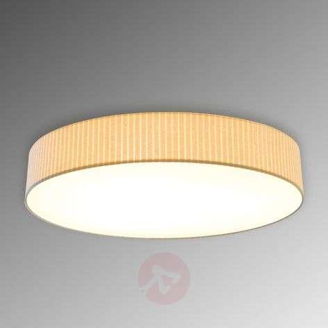 Pleasant ceiling light Onda