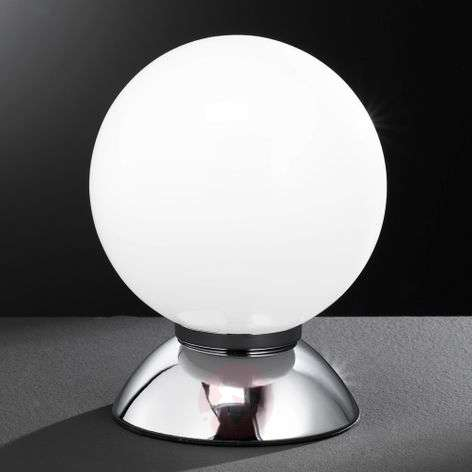 Pluto spherical table lamp-9651402X-31