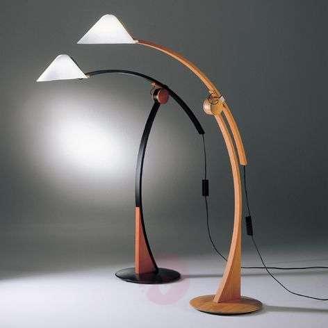 Pollo E27 floor lamp, dimmable