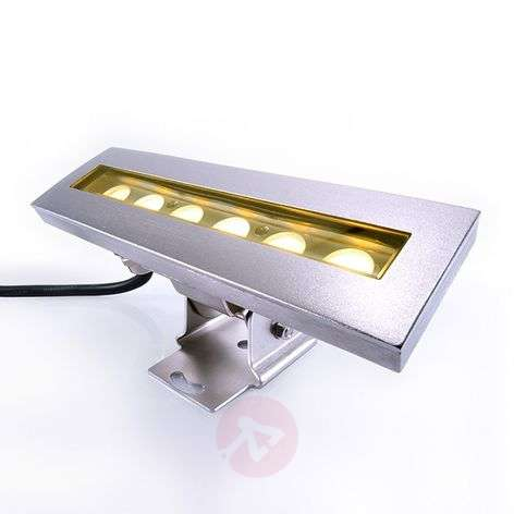 Power Spot LED underwater light, warm white