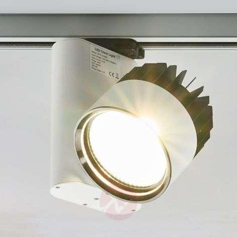 Powerful Benett LED spotlight for track systems-9967019-31