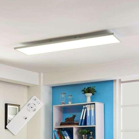 Powerful LED panel Philia, var. luminous colour