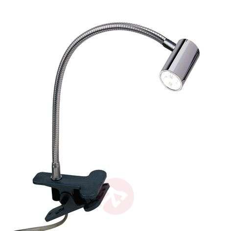 Practical LED-clip light Karen