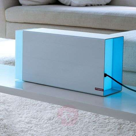 Practical LED table lamp ERASER 260