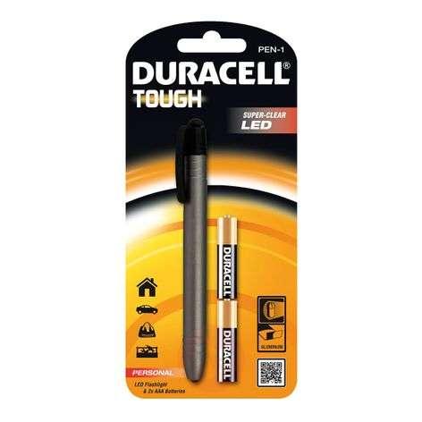 Practical LED torch Tough PEN-1