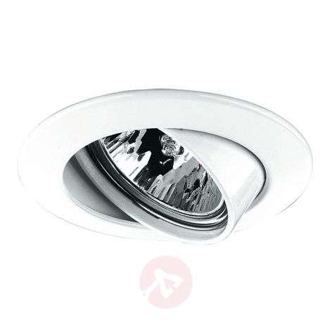 Premium ceiling installed spotlight, flexible