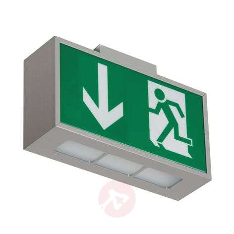 Premium LED safety light C-Lux