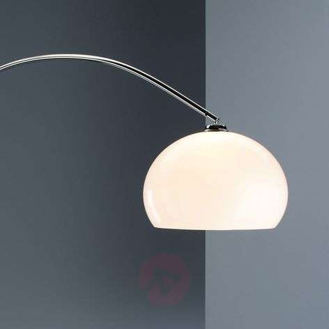 Pretty Bow arc lamp