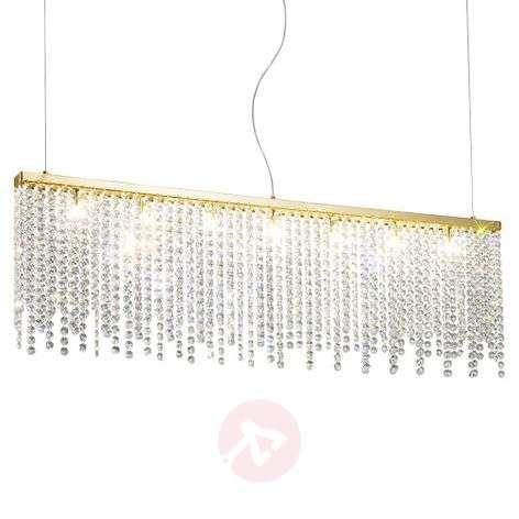 Prisma Stretta - hanging light, crystal elements